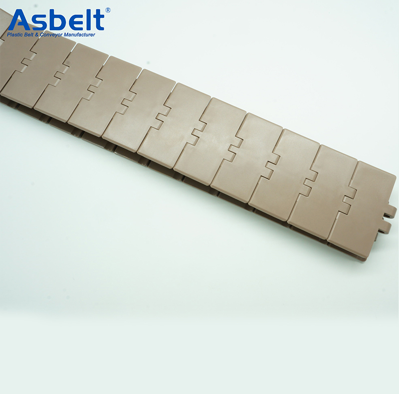 Ast820 Plastic Flat Top Belt