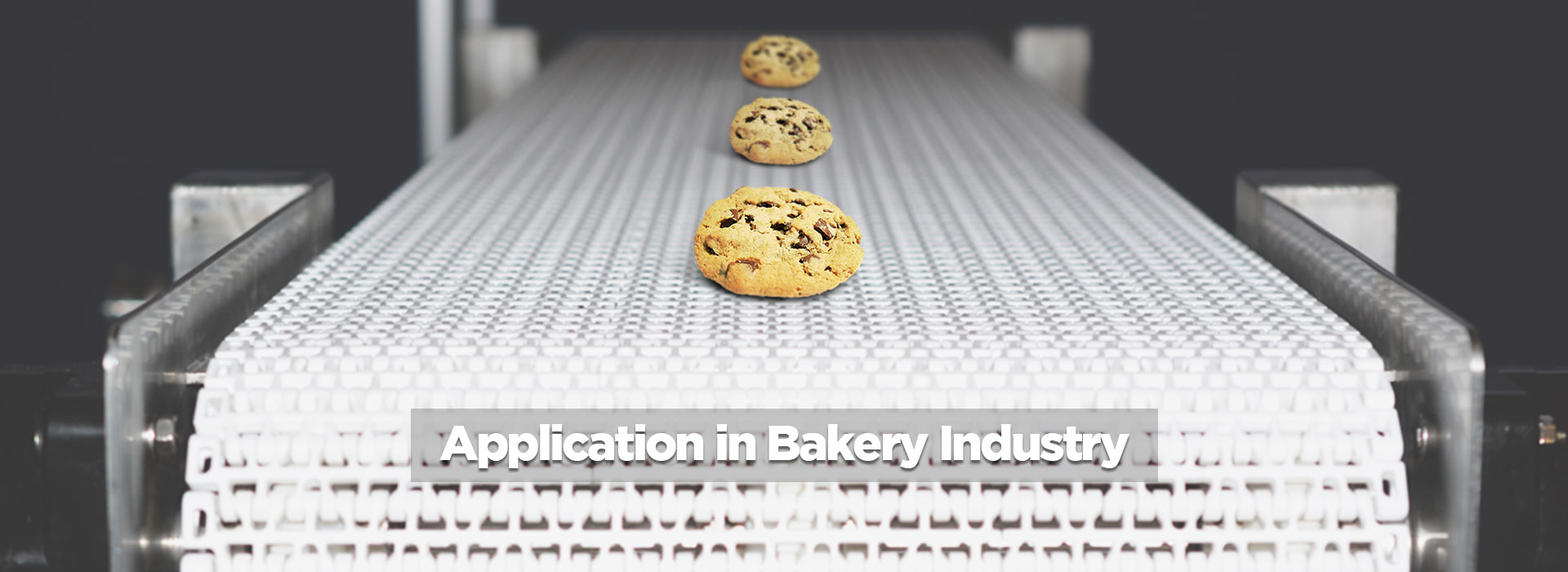 Application in Bakery Industry