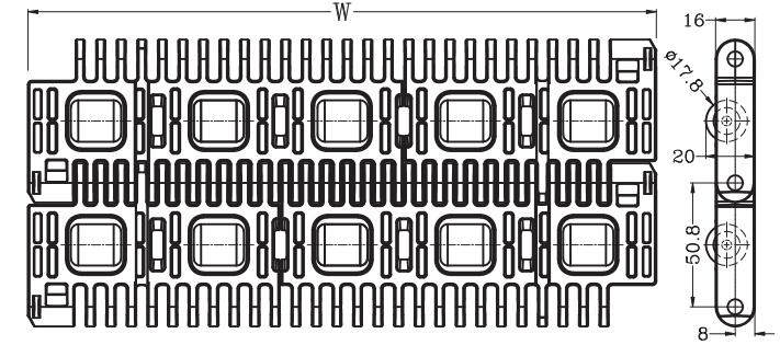 Ast4003 Roller Top