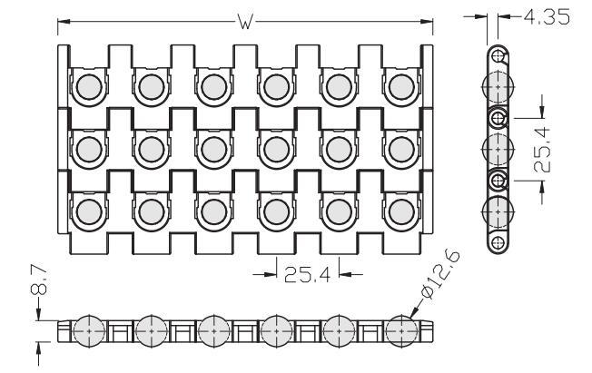 Ast2253 Roller Top