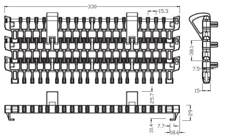 Ast7960-2 Side Flexing