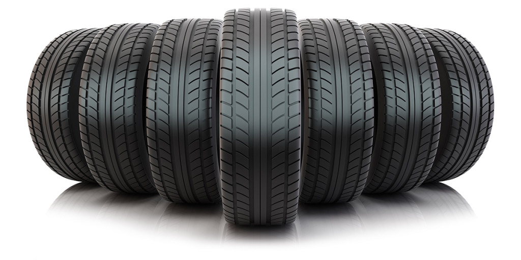 TIRE INDUSTRY SOLUTION
