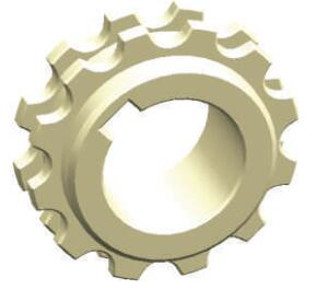 Sprocket for Series 1500