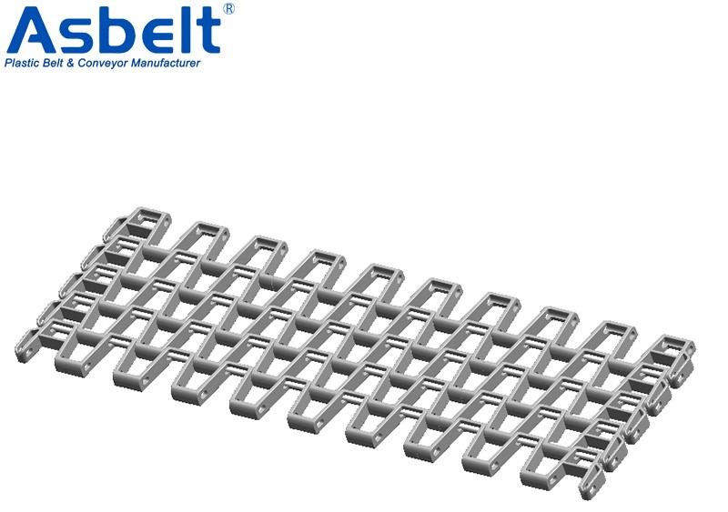 The Advantage of Plastic Hold-down Belt and Main Belt application in Can Washer