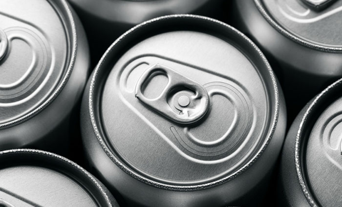 How Aluminum Cans are made?