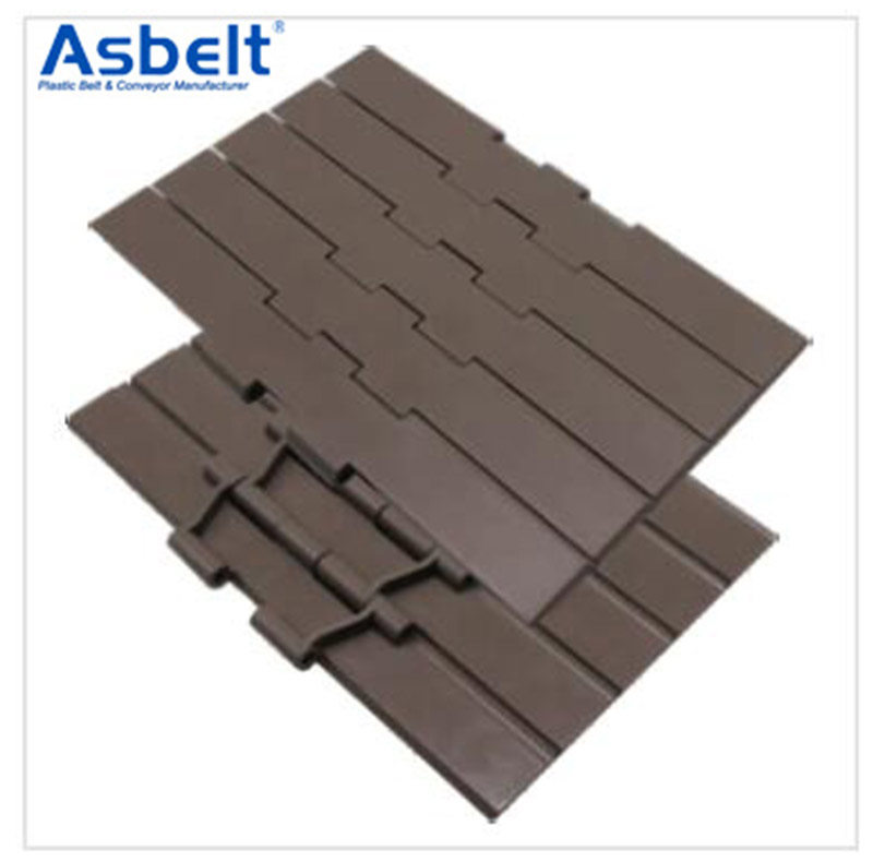 Ast821 Plastic Flat Top Belt