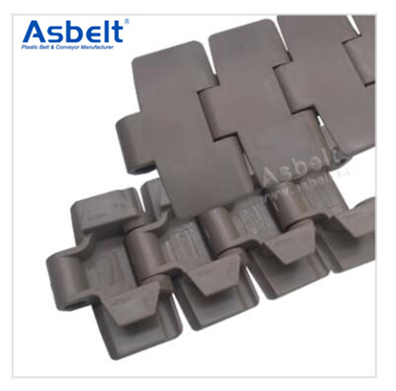 Ast880T Plastic Flat Top Belt
