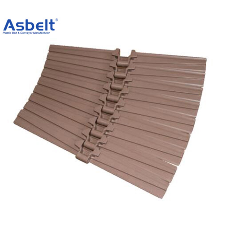 Ast882T Plastic Flat Top Belt