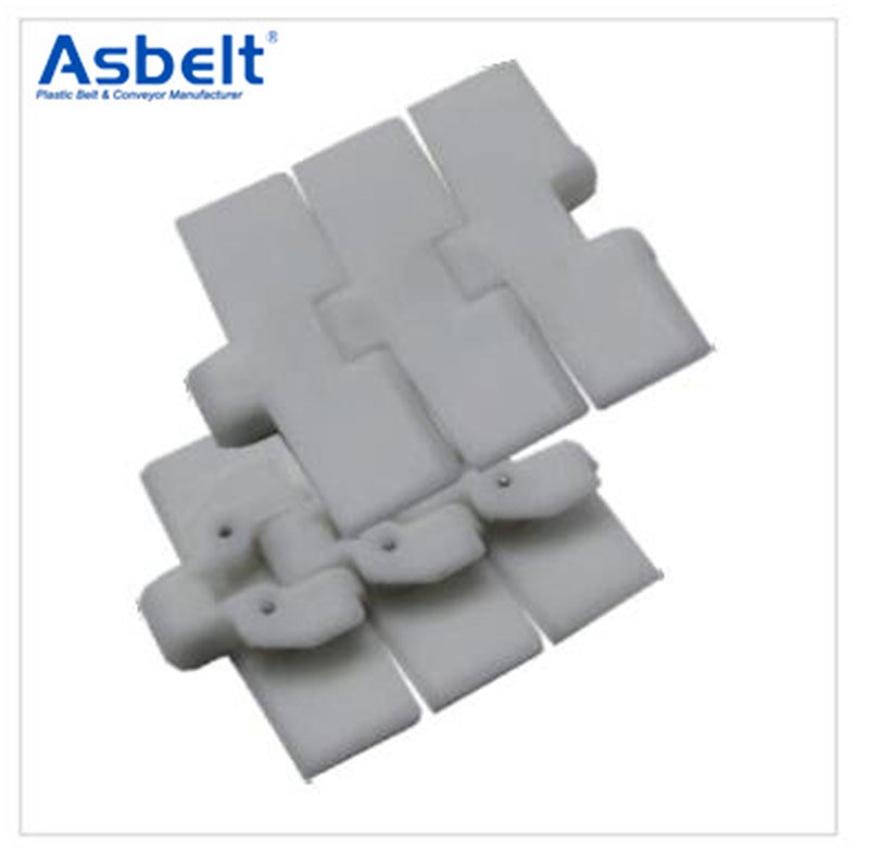 AstRT114 Plastic Flat Top Belt