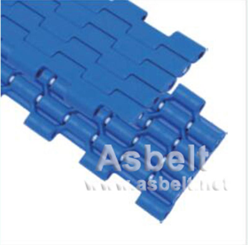 Ast0807 Flat Top Belt