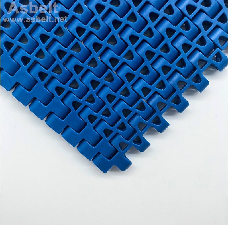 Ast1230 Flush Grid Belt