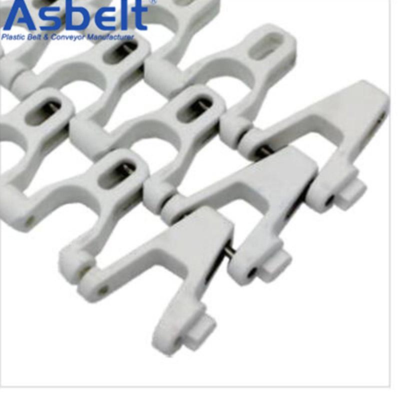 AstS957 Flush Grid Belt