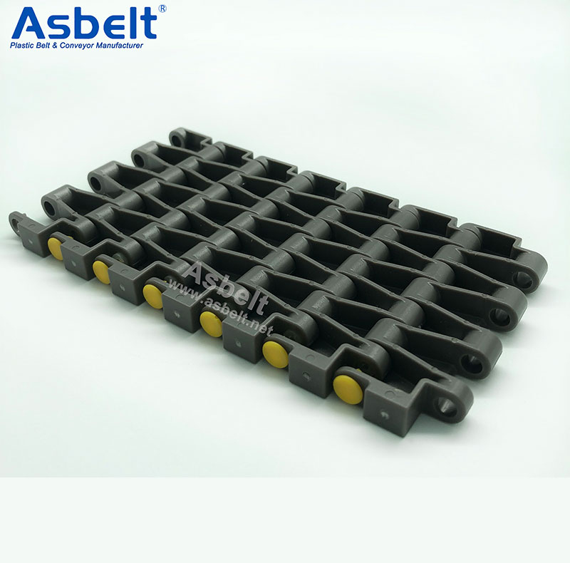 Ast5935 Plastic Modular Belt