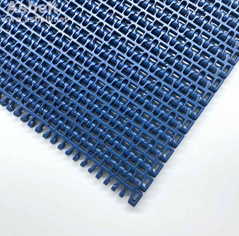 Ast1102 Plastic Modular Belt