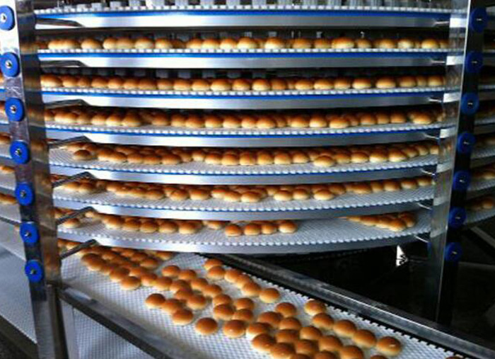 BAKERY INDUSTRY SOLUTION