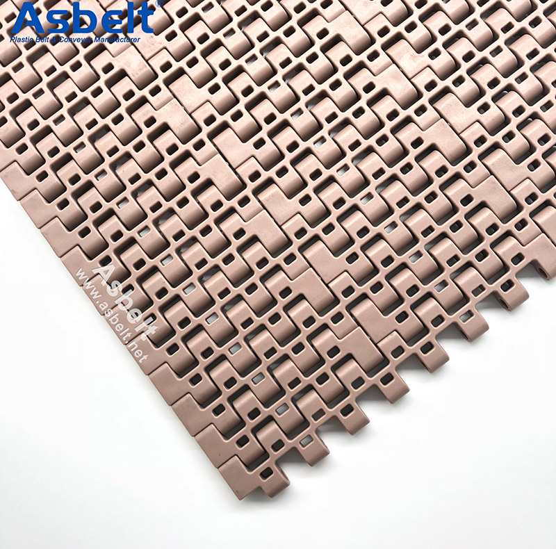 Ast1506 Flush Grid Belt
