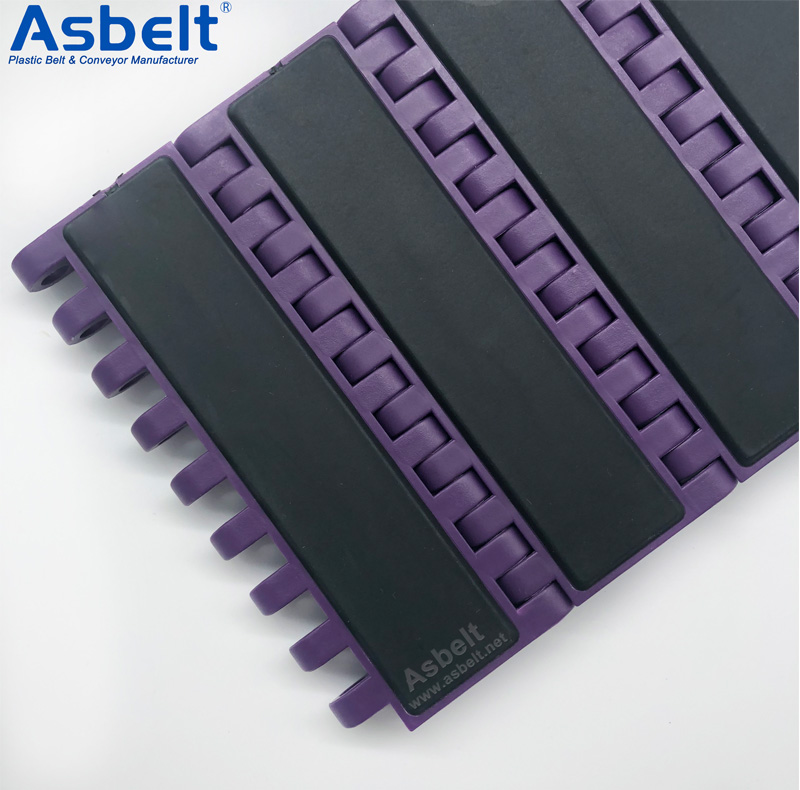 AstOPB6 Rubber Top Belt