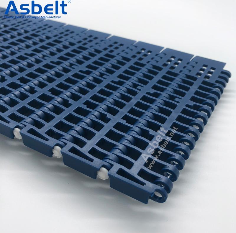 Ast900DTS Raised Rib Belt