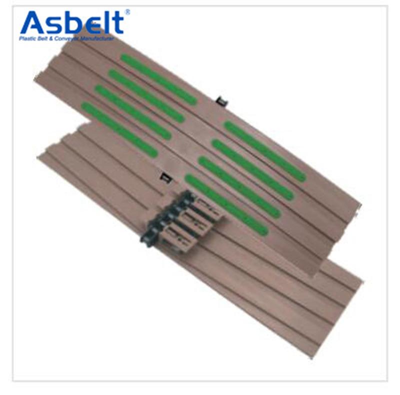 Ast1873TW-K2400 Spiral Belt