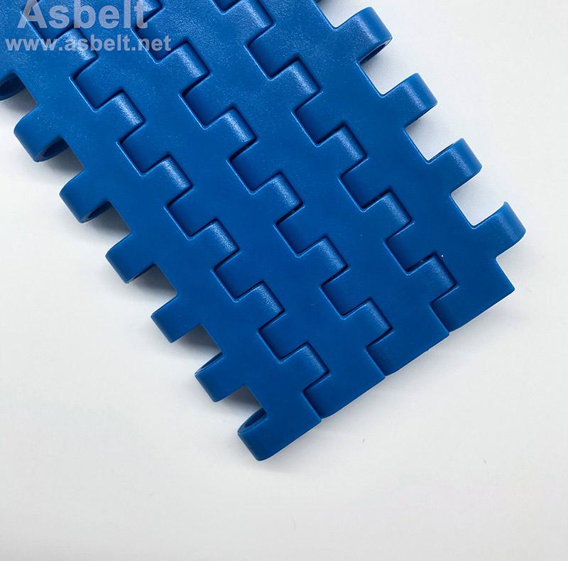 Ast1220 Flat Top Belt