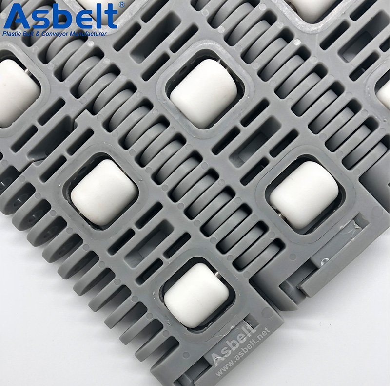 Ast4003 Roller Top Belt