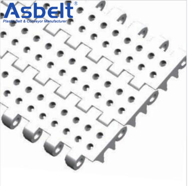 Ast200B Perforated Top Belt