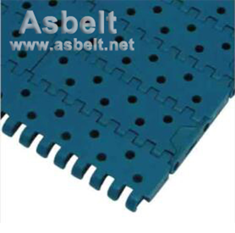 Ast1004 Perforated Top Belt