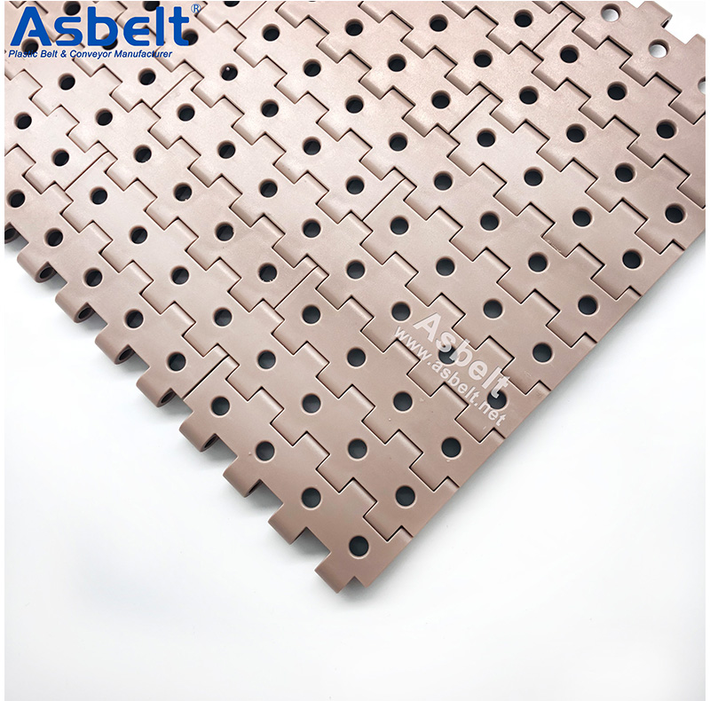 Ast5934 Perforated Top Belt