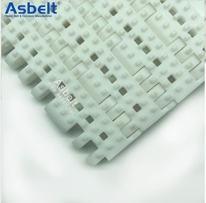 Ast7707 Perforated Top Belt