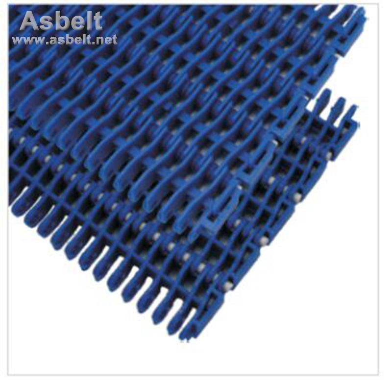 Ast9003 Raised Rib Belt