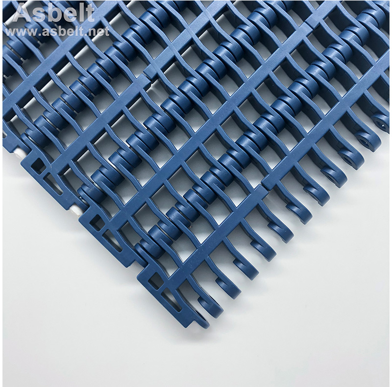 Ast9002 Flush Grid Belt
