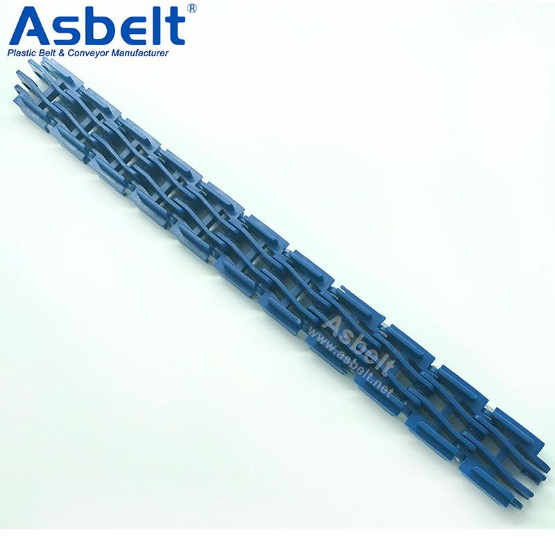 Ast9004 Raised Rib Belt