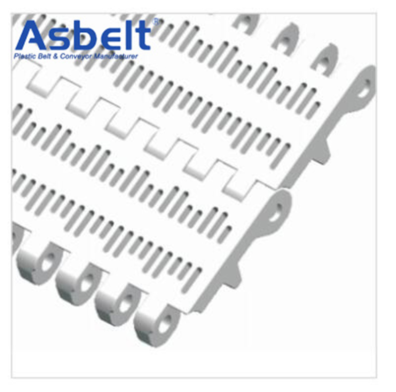 Ast8002 Perforated Top Belt