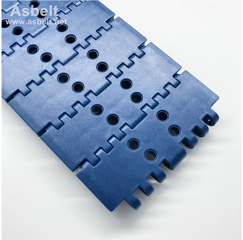 Ast9008-W85 Perforated Top Belt