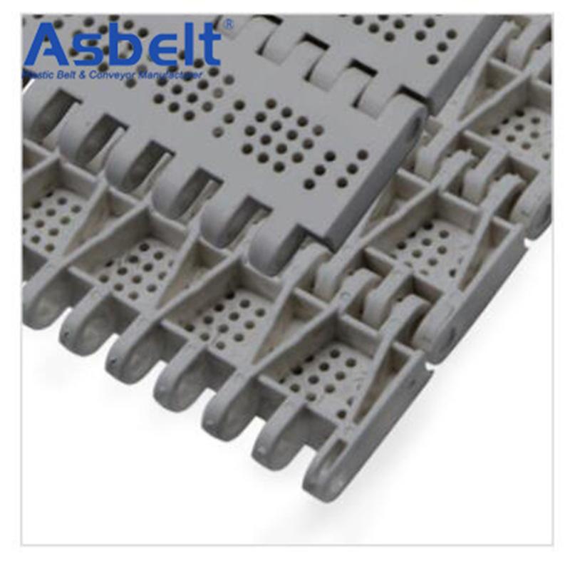 AstOPB3 Perforated Top Belt