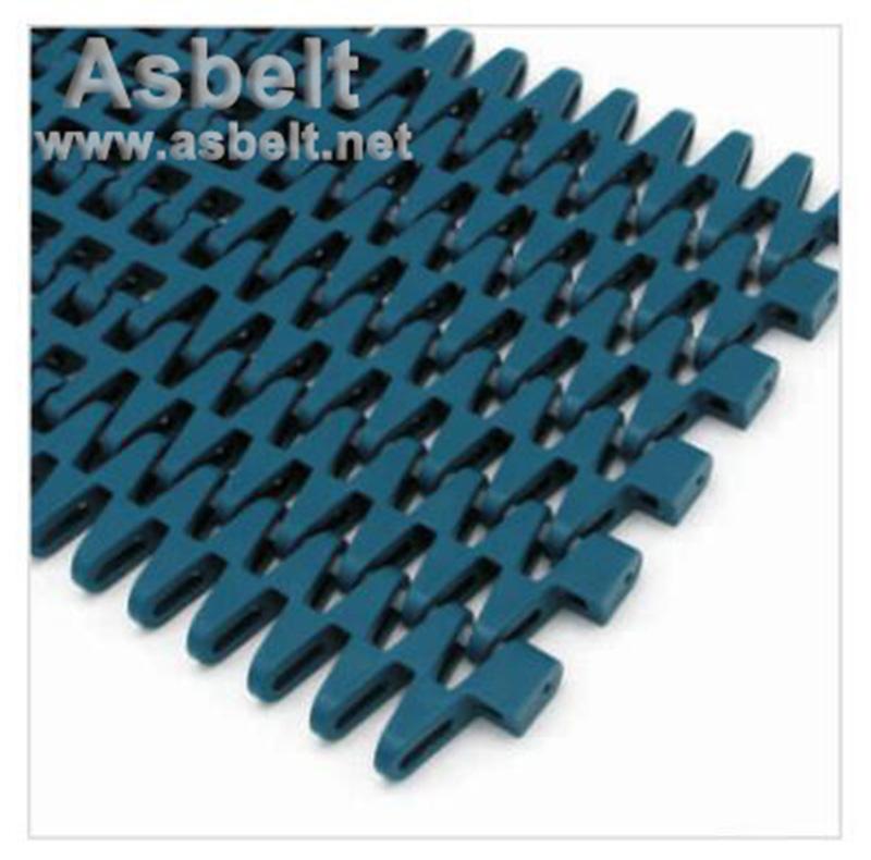 Ast1275 Side Flexing Belt