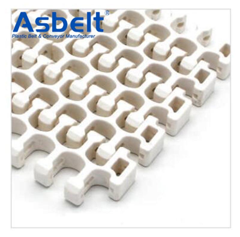 Ast2200 Side Flexing Belt