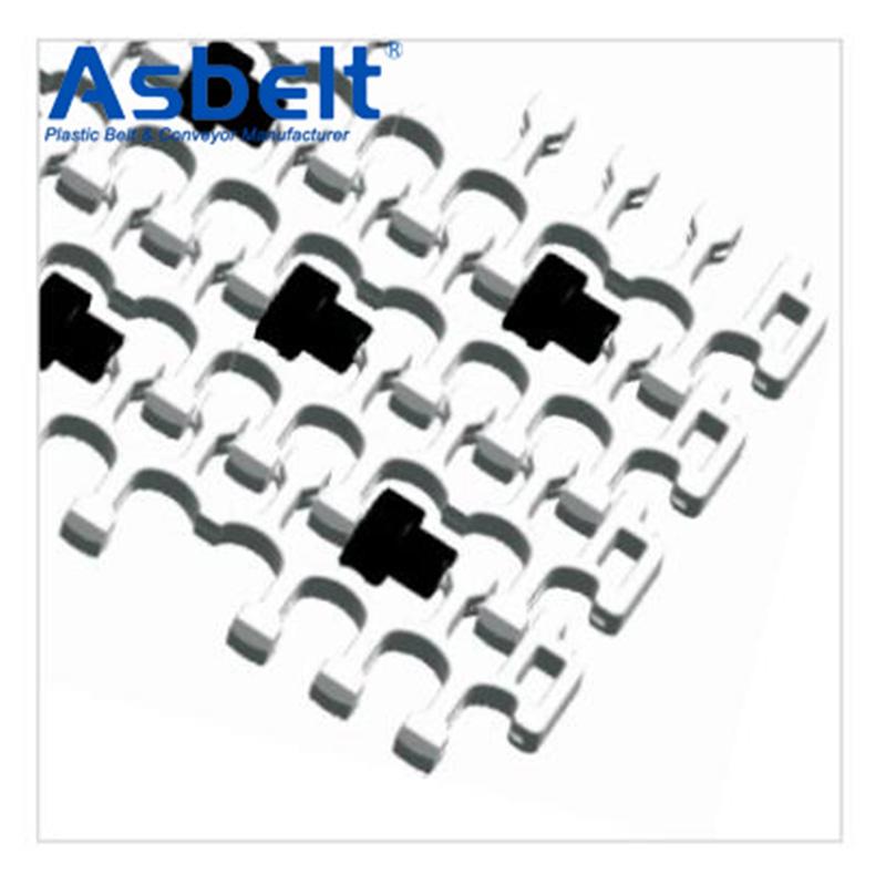 Ast2200-1 Side Flexing Belt