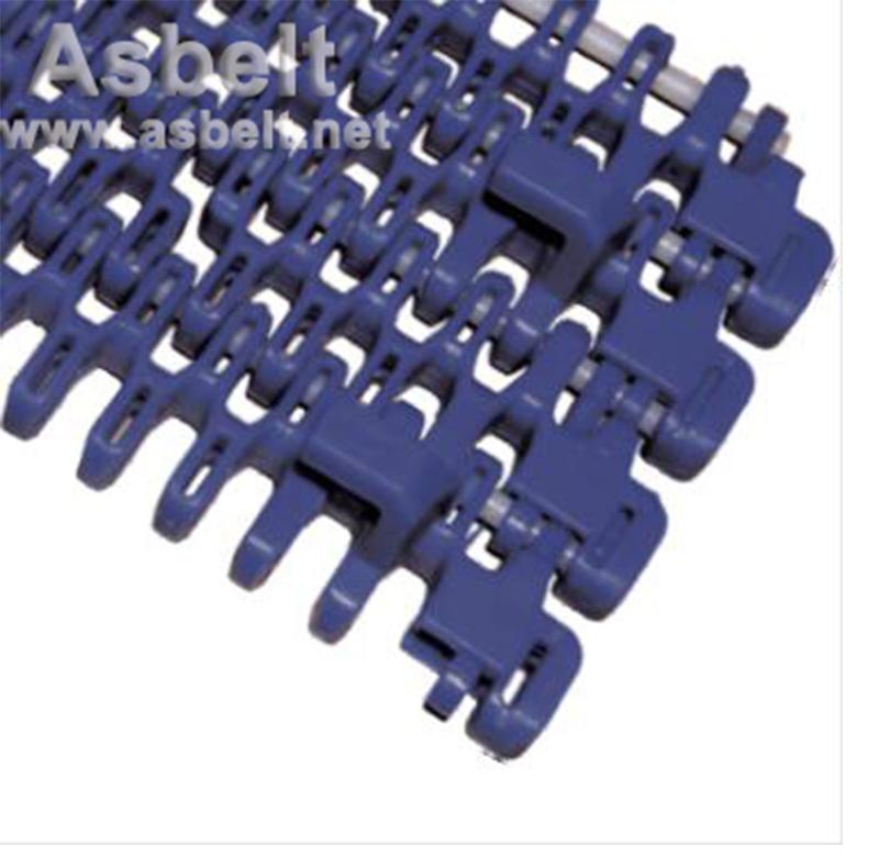 Ast7100-2 Side Flexing Belt