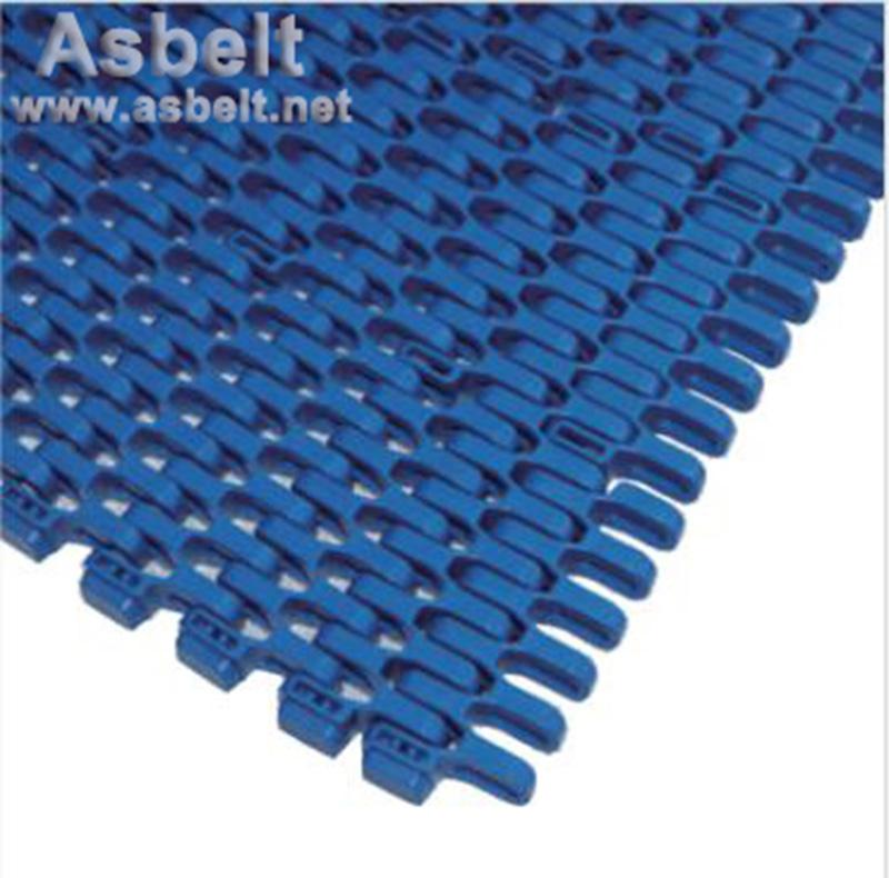 Ast7100-3 Side Flexing Belt