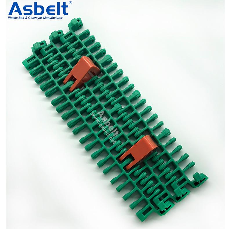 Ast7960-2 Side Flexing Belt