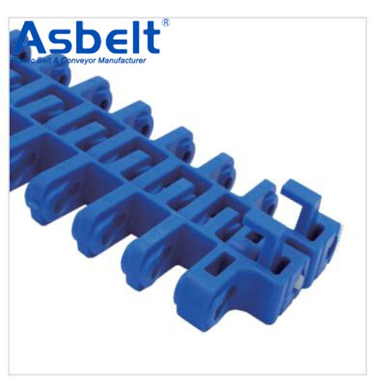 Ast7970-1 Side Flexing Belt