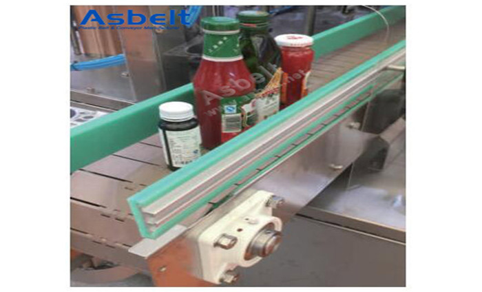 Application Of Flat Top Conveyor For Fruit Transmission