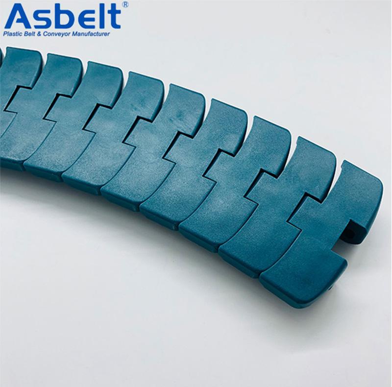 Ast1050T Straight Running Belt