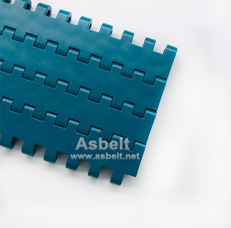 Ast10051 Flat Top Belt