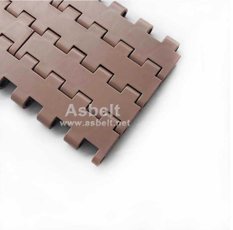 Ast5935-3 Flat Top Belt