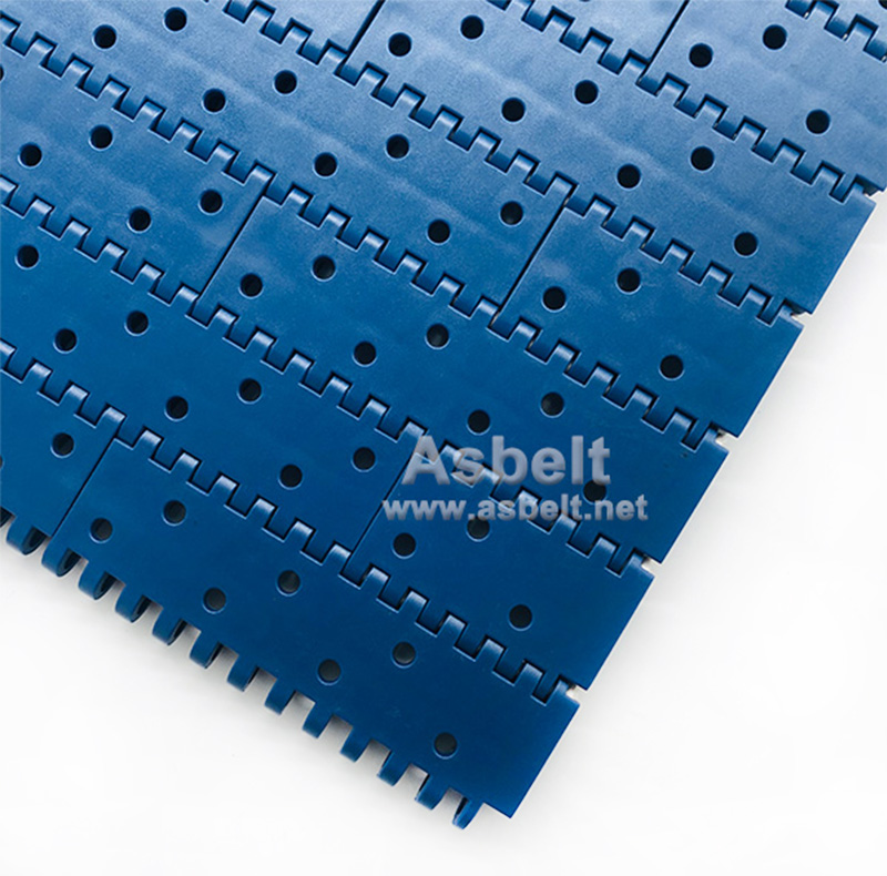 Ast9005 Perforated Top Belt